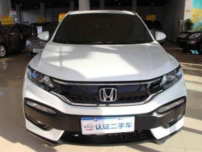 本田 XR-V  1.5 LXi 经典版图片