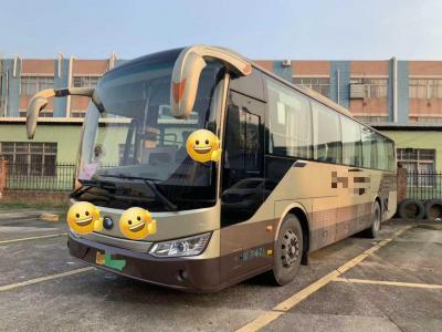 宇通新能源電動客車45座有中門非營運多臺和旅游客運全國任遷圖片