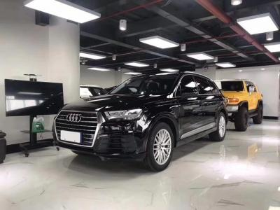 2016年6月 Audi 奧迪Q7(進口) 45 TFSI S line尊貴型圖片
