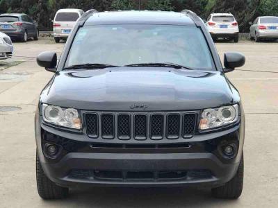2013年3月 Jeep 指南者(进口) 2.4L 四驱豪华版图片