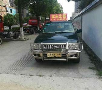 江铃 宝典 2.8T 两驱柴油GL