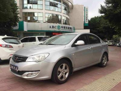 荣威 荣威350 2012款 荣威350 1.5L 自动智享超值版