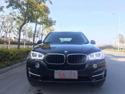 2014年10月 宝马 宝马X5 X5 3.0T 豪华型图片