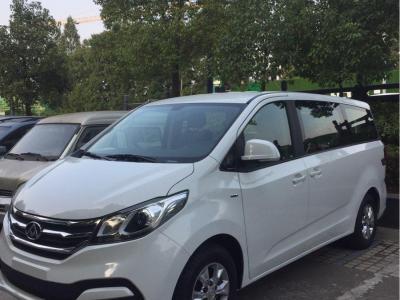 2016年9月 上汽大通MAXUS G10 2.0T 旗舰版图片