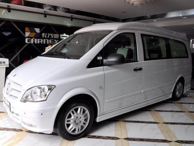 2015年7月 奔驰 威霆 3.0L 商务版图片