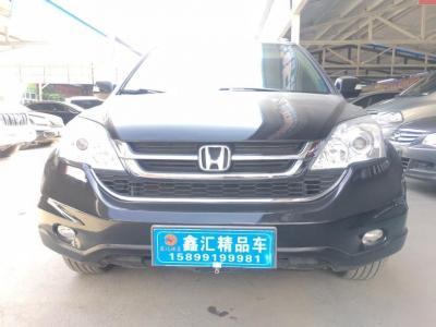 本田 CR-V  2010款 2.4L 自動四驅尊貴版圖片