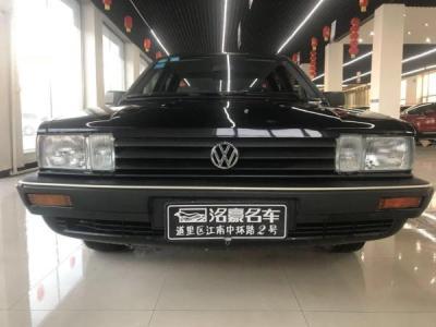 大眾 桑塔納  2011款 1.8 CNG雙燃料型圖片