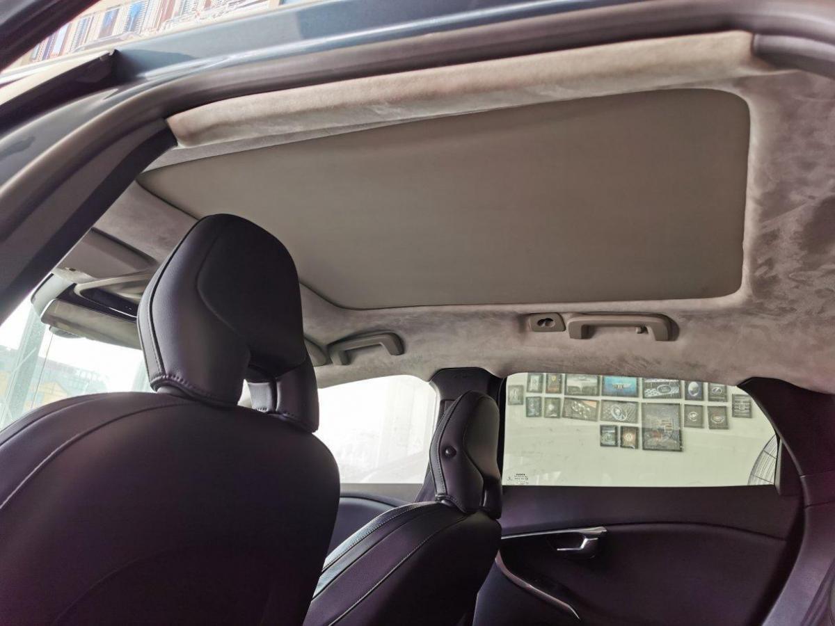沃尔沃 V40  2014款 2.0T 智雅版图片