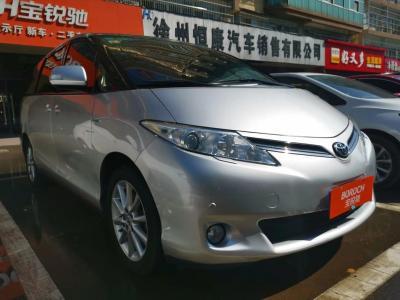 豐田 普瑞維亞  2012款 3.5L 7人座豪華型