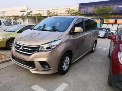 2019年4月 上汽大通MAXUS G10 PLUS 1.9T 自动豪华版 柴油图片