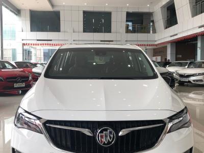别克 GL6  2018款 18T 6座尊贵型