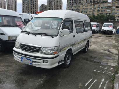 【温州】2010年5月 福田 风景 高顶小型6座位蓝牌柴油车.c1证可以开.