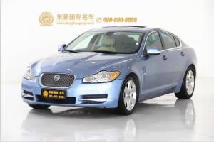 二手捷豹XF2009款 3.0 V6豪华版