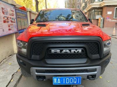 道奇 Ram  2013款 1500 5.7L圖片