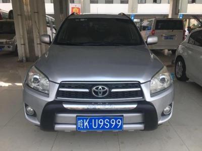2011年1月   丰田 RAV4 2.4 至臻图片