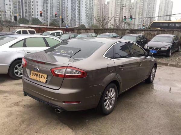 【上海】2012年10月 福特 蒙迪欧 致胜 2.图片