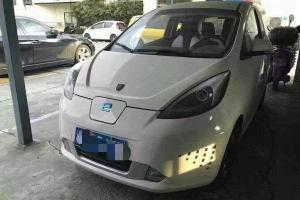 荣威 E50  纯电动车