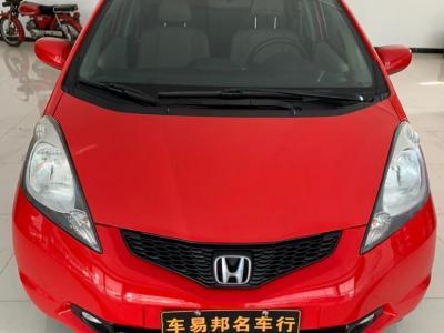 2011年6月 本田 飞度 1.3L 自动舒适版图片