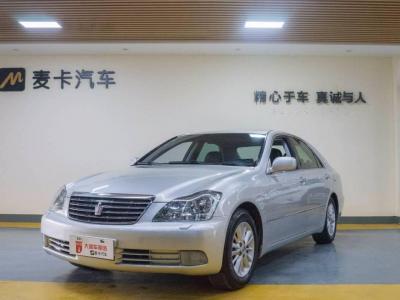2005年8月 丰田 皇冠 3.0L Royal Saloon图片