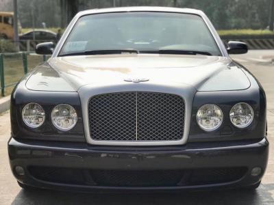 賓利 雅致  2005款 R 6.8T