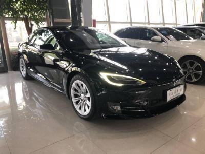 2016年12月 特斯拉 Model S  Model S 60图片