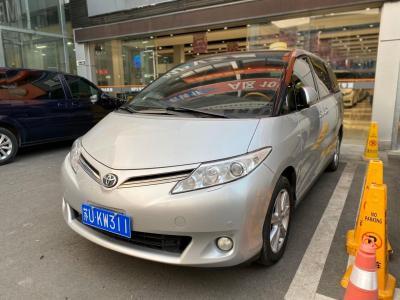 2012年7月 豐田 普瑞維亞  2.4L 7人座豪華版圖片