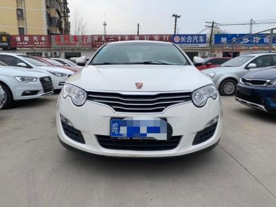 榮威 550  2012款 550S 1.8L 自動啟臻版圖片