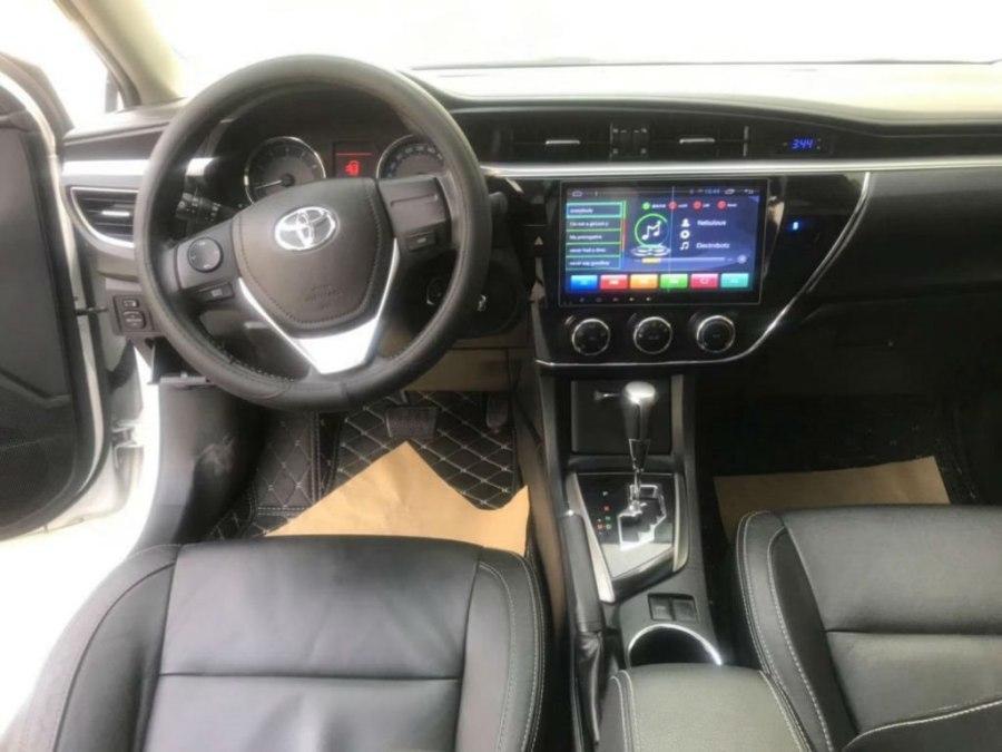 丰田 卡罗拉  2016款 1.6L CVT GL-i炫酷版图片