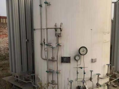 2016年12月  回收二手LNG快易冷 图片