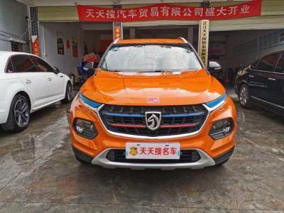 寶駿 510  2017款 1.5L 手動豪華型