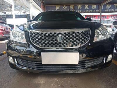 丰田 皇冠  2012款 2.5L Royal Saloon尊贵版