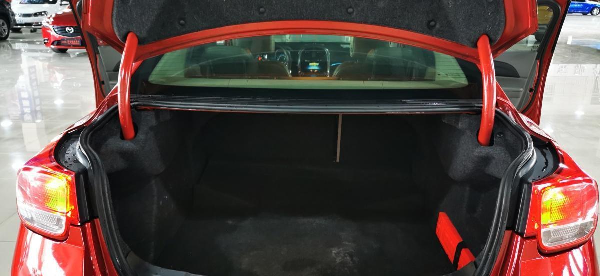 雪佛兰 迈锐宝  2012款 2.0L 自动豪华版图片
