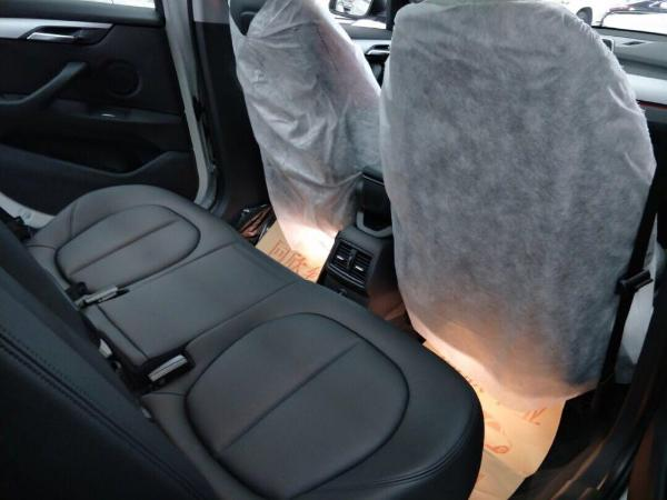 宝马 宝马X1  X1 sDrive18Li 1.5T 时尚型图片