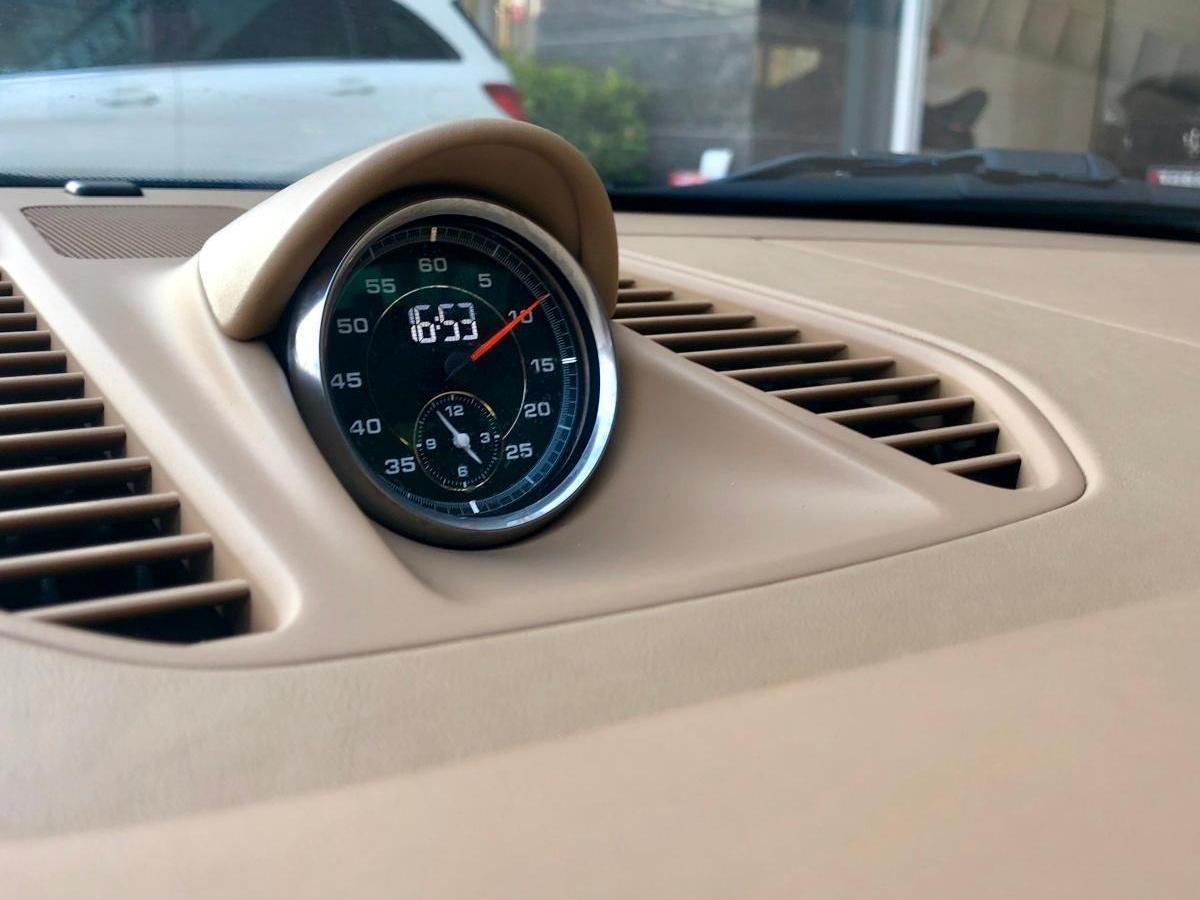 保时捷 911  2012款 Carrera 3.4L图片
