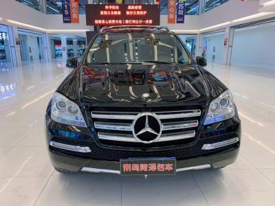 2012年1月 奔馳 奔馳GL級  GL 350 CDI 4MATIC圖片