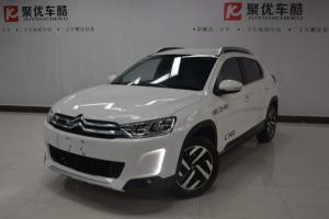 雪铁龙 C3-XR  1.6 先锋型