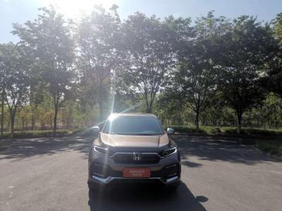 2019年9月 本田 XR-V  220 TURBO CVT豪华版 国VI图片