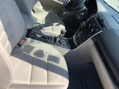 马自达 马自达6  2013款 2.0L 手动型