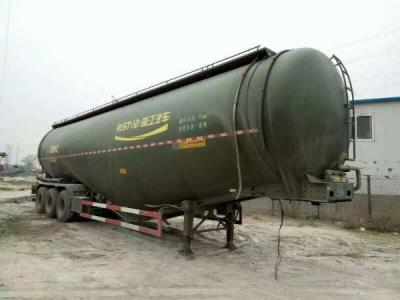 出售二手散装水泥罐车36-120立方 开乐 通亚中集等图片