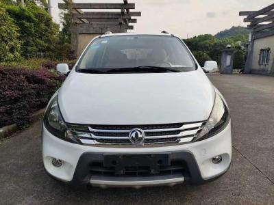 2013年5月 东风风行 景逸SUV 1.6L 豪华型图片