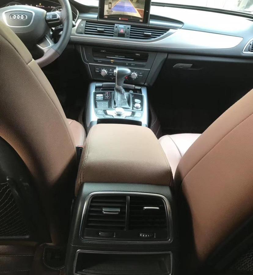 奥迪 奥迪A6L  2014款 30 FSI 技术型图片