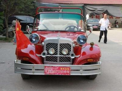 2006年6月 国产老爷车图片