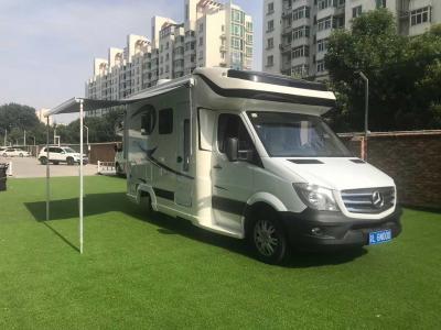 2018年6月 奔驰 奔驰Sprinter(进口) 增配版图片