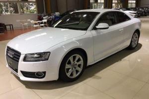 奥迪 奥迪A5  A5 Coupe 2.0T