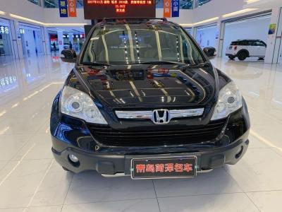 2010年1月 本田 CR-V 2.4L 自动四驱豪华版图片