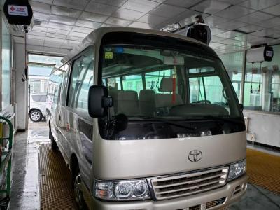 豐田 柯斯達  2007款 2.7L汽油豪華版 20座圖片