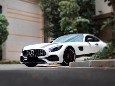 2019年6月 奔驰 奔驰AMG GT AMG GT图片