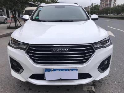 哈弗 H4  2019款 1.5GDIT DCT豪华智联版