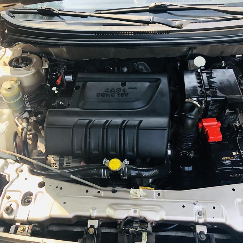 东南 V6菱仕  2013款 1.5L 手动精英版图片