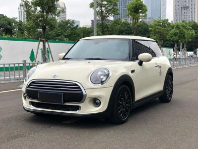 2020年1月 MINI MINI 1.5T ONE PLUS图片